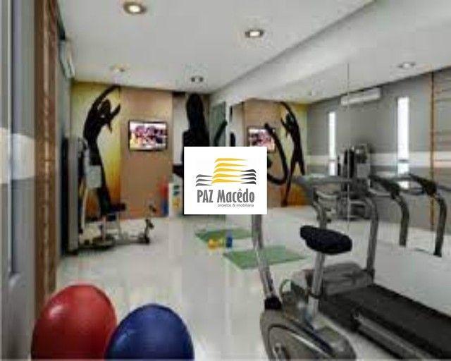 Apartamento 02 Quartos Pronto Para Morar em Boa Viagem,Mobiliado, Lazer Completo - Foto 11