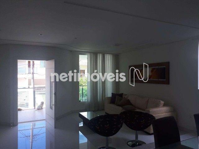 Casa de condomínio à venda com 4 dormitórios em Castelo, Belo horizonte cod:457943 - Foto 8