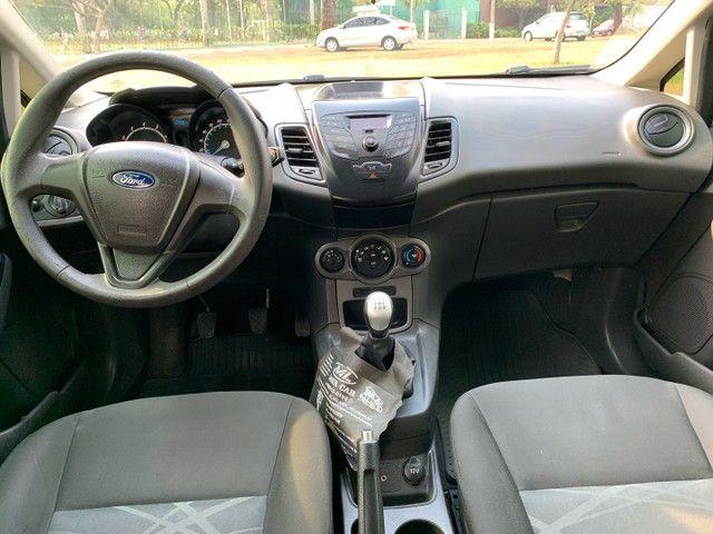 New Fiesta 1.5S 2014 Hatch Flex - Foto 11