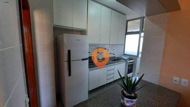Belo Horizonte - Apartamento Padrão - Santa Efigênia - Foto 13
