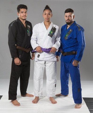 Kimonos para Jiu Jitsu