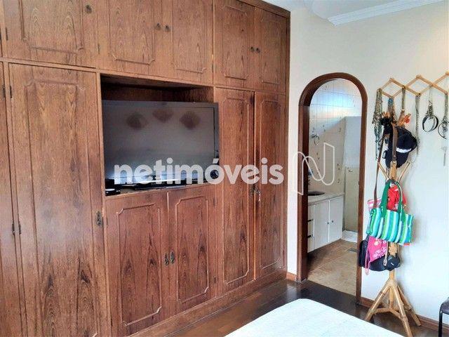 Casa à venda com 5 dormitórios em Santa rosa, Belo horizonte cod:120145 - Foto 8