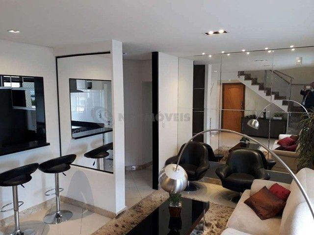 Apartamento à venda com 4 dormitórios em Liberdade, Belo horizonte cod:394024 - Foto 10