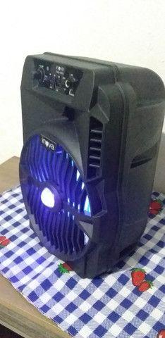 Vendo caixinha de som inova  - Foto 2