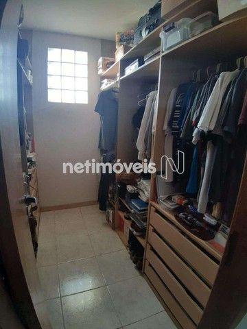 Casa à venda com 3 dormitórios em Trevo, Belo horizonte cod:470459 - Foto 8