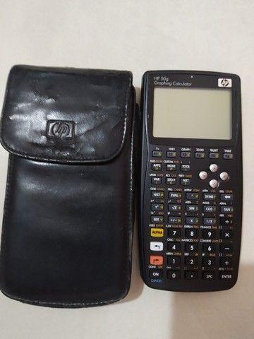 Calculadora HP 50g - Foto 4