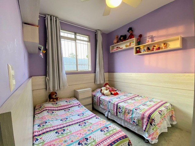 Apartamento com área privativa à venda, 2 quartos, 1 vaga, São Gabriel - Belo Horizonte/MG - Foto 6