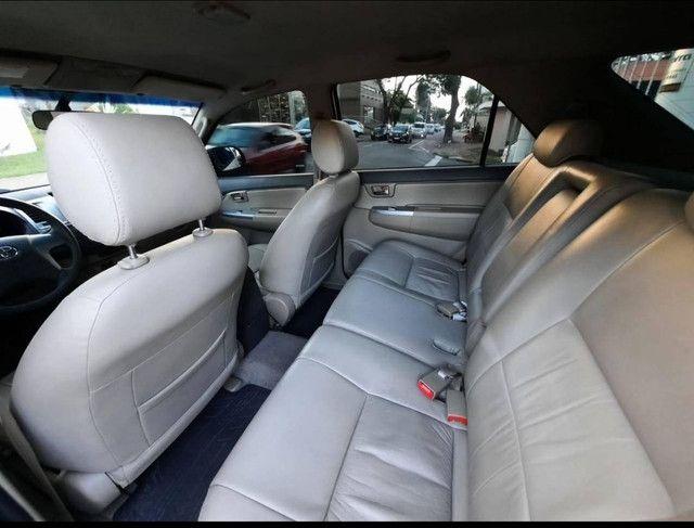 Toyota Hilux SW4 2.7 16V SR Flex Automático 5 lugares 2013 - Foto 7