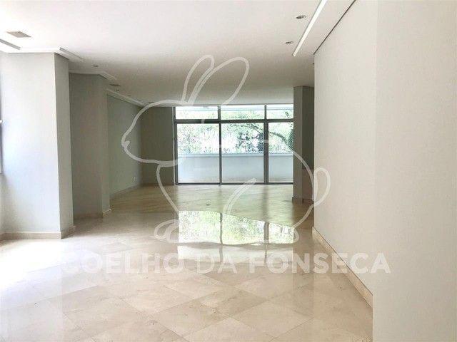 São Paulo - Apartamento Padrão - Jardim América - Foto 3