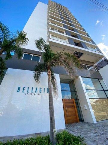 Excelente apartamento com vista para a Lagoa do Violão - Foto 3