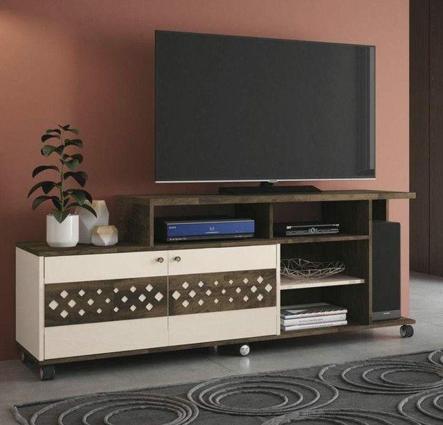 Rack Inovatta para tv até 47 polegadas