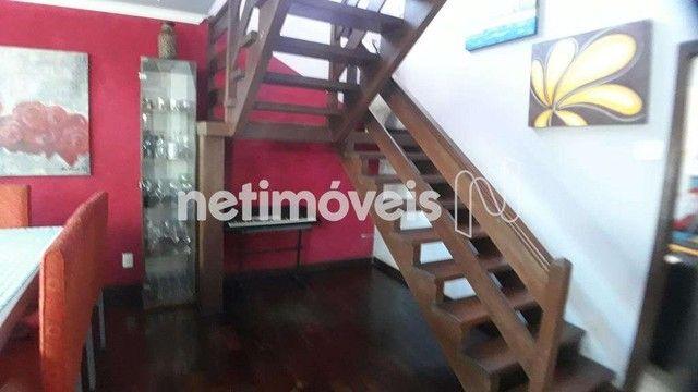 Casa à venda com 3 dormitórios em Braúnas, Belo horizonte cod:813527 - Foto 19