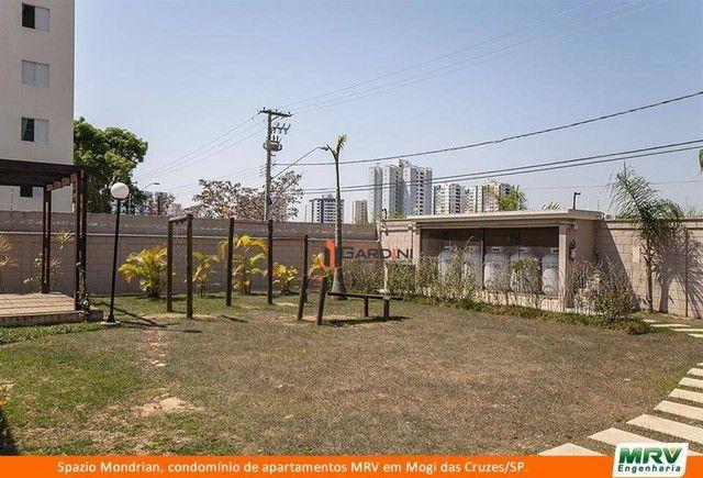 Mogi das Cruzes - Apartamento Padrão - Vila Mogilar - Foto 8