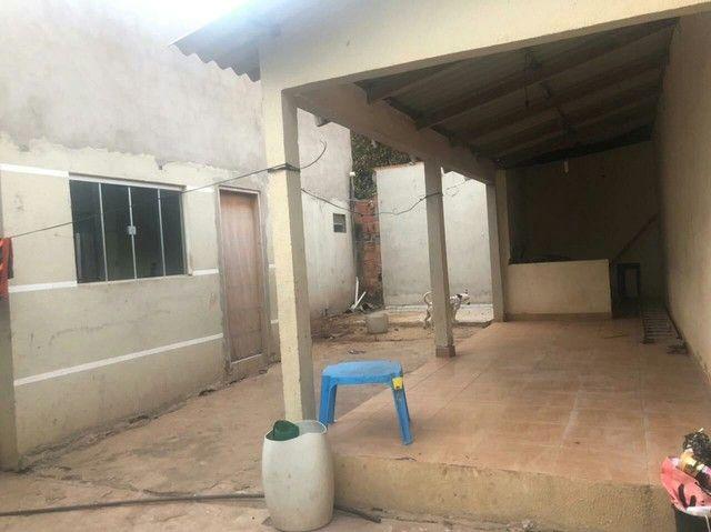 Vendo duas casas no bairro Santa Maria, Costa Verde em várzea Grande  - Foto 10