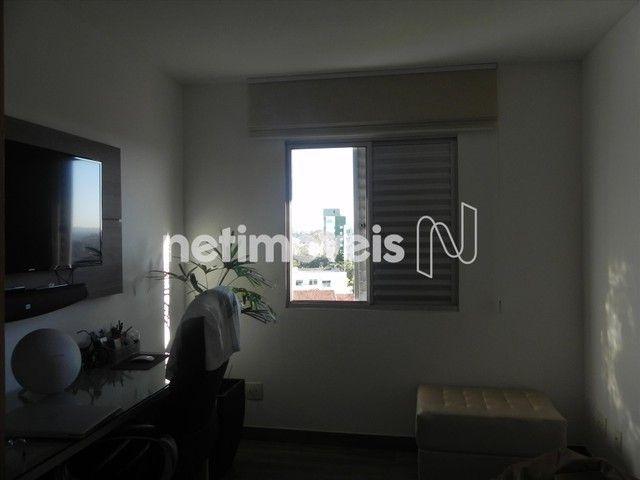 Apartamento à venda com 4 dormitórios em Itapoã, Belo horizonte cod:524705 - Foto 10