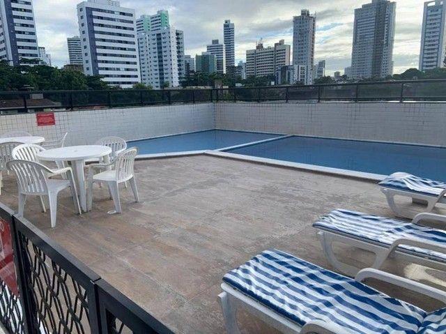 RB 079 Apartamento para venda possui 94 metros quadrados com 3 quartos em Casa Amarela - Foto 17