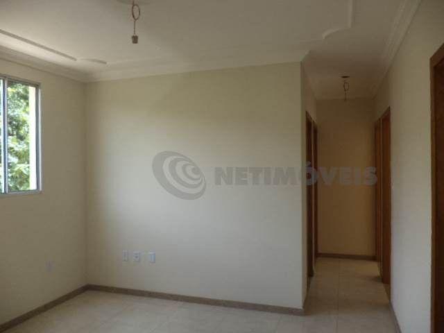 Apartamento à venda com 3 dormitórios em Santa mônica, Belo horizonte cod:531224