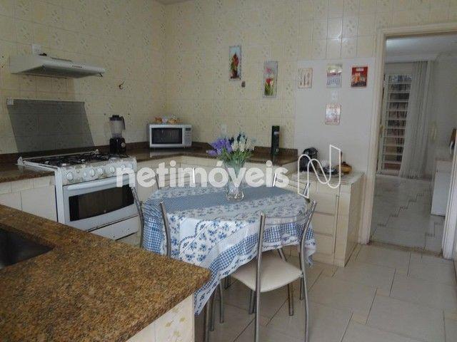 Casa à venda com 4 dormitórios em Liberdade, Belo horizonte cod:338488 - Foto 17