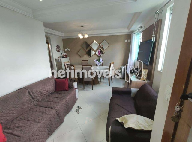 Casa de condomínio à venda com 3 dormitórios em Ouro preto, Belo horizonte cod:132444 - Foto 3
