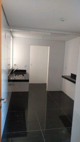Apartamento com área privativa à venda, 3 quartos, 1 suíte, 3 vagas, Castelo - Belo Horizo - Foto 7