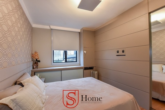 Apartamento à venda, 2 quartos, 1 suíte, 1 vaga, Campo Comprido - Curitiba/PR - Foto 19