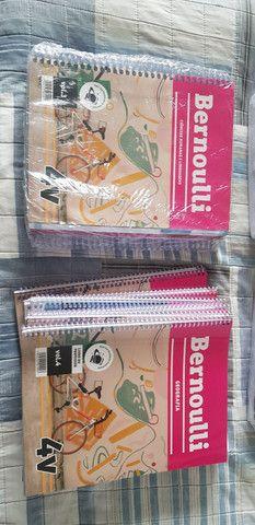 Livros Bernoulli Pré-vestibular Completos Lacrados. - Foto 5