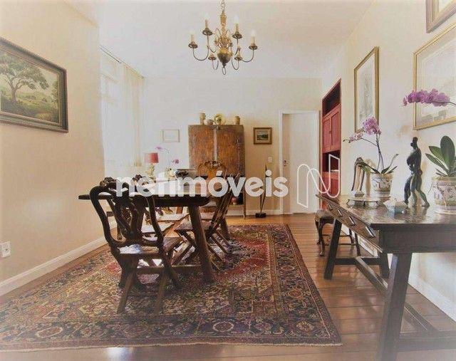 Apartamento à venda com 4 dormitórios em Lourdes, Belo horizonte cod:164352 - Foto 6