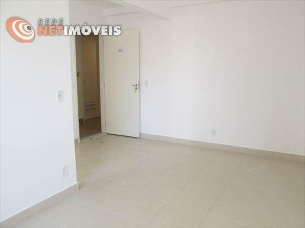 Apartamento à venda com 2 dormitórios em Venda nova, Belo horizonte cod:466183 - Foto 2