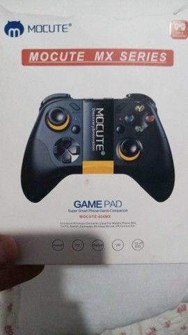 Gamepad Mocute (Controle Wireless) - Foto 2