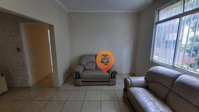 Belo Horizonte - Apartamento Padrão - São Lucas