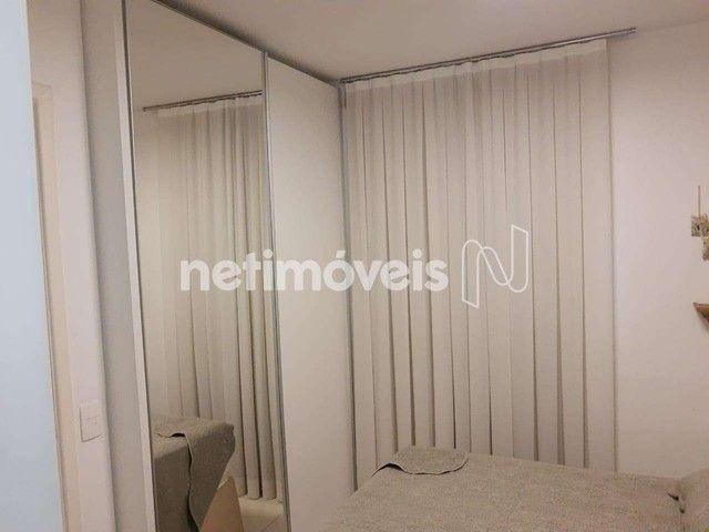 Apartamento à venda com 3 dormitórios em Castelo, Belo horizonte cod:792703 - Foto 5