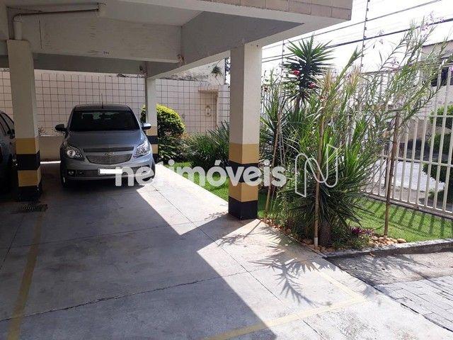 Apartamento à venda com 3 dormitórios em Caiçaras, Belo horizonte cod:739959 - Foto 20
