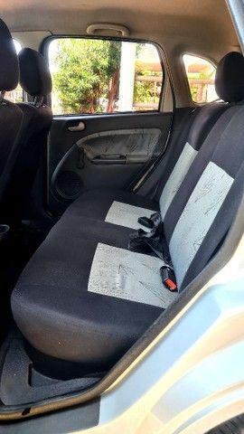 Ford Fiesta Trail completo troco por maior ou menor valor  - Foto 8