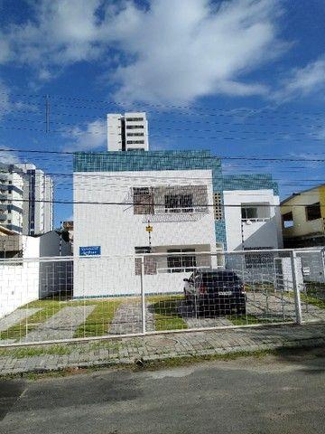 Apartamento alugo Campo Grande