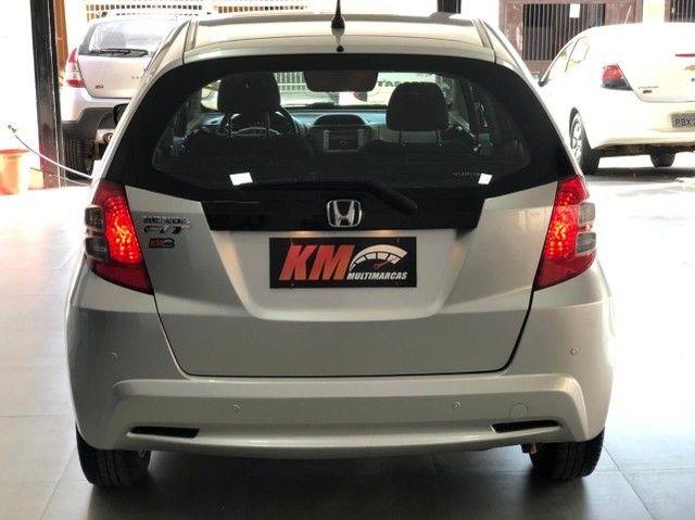 Honda Fit 1.4 Lx 2013 Aut. Muito Novo - Foto 3
