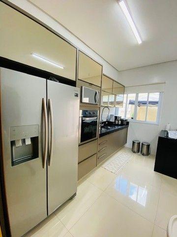 Casa de condomínio 370 metros quadrados com 4 suítes - Foto 13
