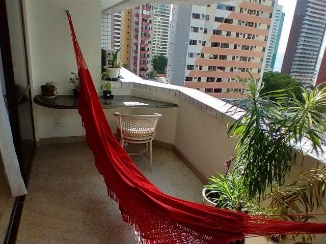 Excelente Apartamento no coração de Meirelles - Foto 13
