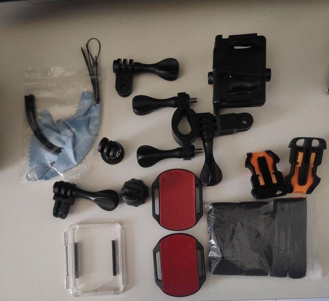 Camera Goal Pro Hero 5, 4k Ultra Hd ( SD 64GB ) - Foto 3