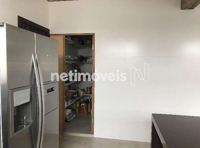 Casa à venda com 5 dormitórios em São josé (pampulha), Belo horizonte cod:440951 - Foto 20