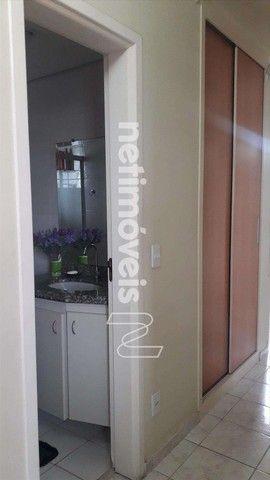 Apartamento à venda com 3 dormitórios em Paquetá, Belo horizonte cod:29802 - Foto 17