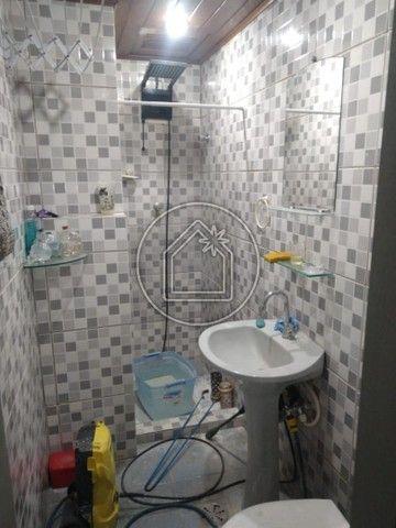 Apartamento à venda com 1 dormitórios em Botafogo, Rio de janeiro cod:899233 - Foto 5
