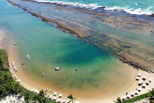 JCS- Bangalô Cond.Nannai /Praia de Muro Alto-Ipojuca! - Foto 9