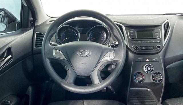 100799 - Hyundai HB20 2019 Com Garantia - Foto 17