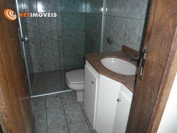 Apartamento à venda com 3 dormitórios em Ouro preto, Belo horizonte cod:528896 - Foto 5