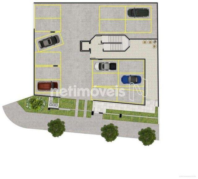 Apartamento à venda com 2 dormitórios em Serra, Belo horizonte cod:796686 - Foto 3
