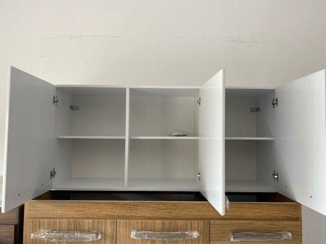 aéreo - armário - entrego - Foto 3