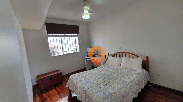 Belo Horizonte - Apartamento Padrão - Colégio Batista - Foto 8