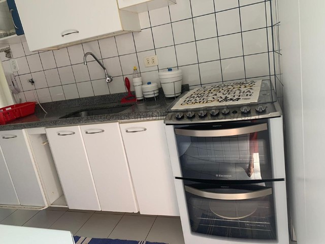 Apartamento para aluguel, 2 quartos, 1 vaga, Jardim São Lourenço - Campo Grande/MS - Foto 12