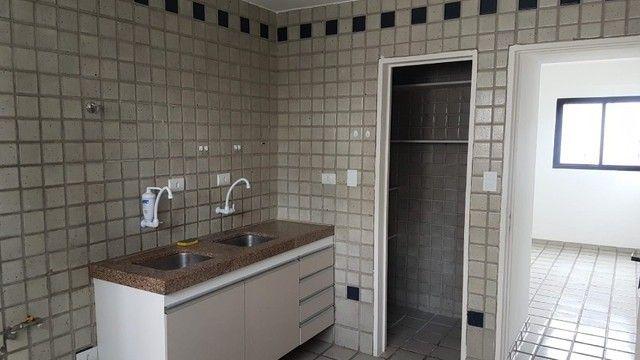 MY/ Lindo Apt em Boa Viagem, 114 M², 3 Qts, 1 Suite, Dep + Home, 2 Vagas, Piscina. - Foto 4