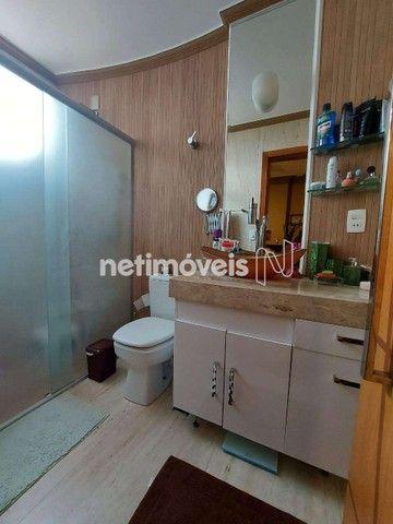 Apartamento à venda com 4 dormitórios em Castelo, Belo horizonte cod:125758 - Foto 6